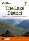 Lake District (Collins Rambler's Guides)
