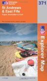 St Andrews and East Fife (OS Explorer Map Series)