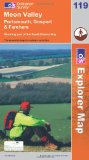Meon Valley, Porstmouth, Gosport and Fareham (OS Explorer Map): Showing part of the South Downs Way