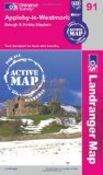 Appleby-in-Westmorland (OS Landranger Map Active)