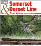 Somerset Dorset Line from Above Bath to