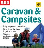 AA 500 Campsites for Families