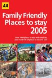 AA Family Friendly Places to Stay