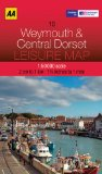 Leisure Map Weymouth and Central Dorset (AA Leisure Maps)