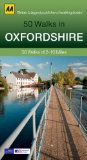 50 Walks in Oxfordshire (AA 50 Walks In...)