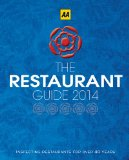 AA Restaurant Guide 2014 (AA Lifestyle Guides)