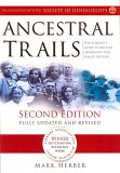 Ancestral Trails: The Complete Guide to British Genealogy and Family History (Paperback)