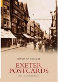 Exeter Postcards (Images of England S)