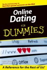 Online Dating for Dummies (For Dummies S.)