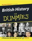 British History for Dummies: UK Edition