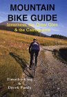Mountain Bike Guide: Inverness, the Great Glen and the Cairngorms