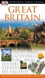 Great Britain (Eyewitness Travel Guides)