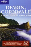 Devon Cornwall and Southwest England (Lonely Planet Country & Regional Guides) (Travel Guide)