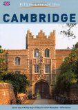 Cambridge (Pitkin City Guides)