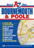 Bournemouth & Poole Street Plan (Street Atlas)
