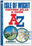 Isle of Wight Visitors' Atlas & Guide