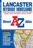 Lancaster Street Atlas (London Street Atlases)