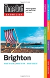 Time Out Shortlist Brighton 1st edition