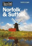 Time Out Norfolk & Suffolk 2nd edition