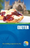 Exeter, pocket guides (Thomas Cook Pocket Guides)