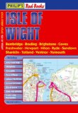 Philip's Red Books Isle of Wight (Local Street Atlases)