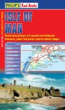 Philip's Red Books Isle of Man (Leisure & Tourist Maps)