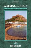 Walking on Jersey (Cicerone Guide) (Cicerone Guides)