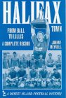 Halifax Town: From Ball to Lillis - A Complete Record (Desert Island Football Histories S.)