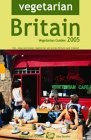 Vegetarian Britain (Vegetarian Travel Guides)