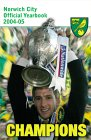 Norwich City Official Yearbook