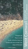 West Cornwall & Land's End Peninsula Guidebook (Friendly Guides)