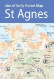 St Agnes (Isles of Scilly Pocket Maps)
