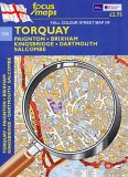 Torquay: Paignton, Brixham, Kingsbridge, Dartmouth, Salcombe