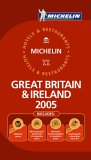 Great Britain and Ireland (Michelin Guides)