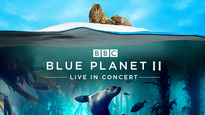 Blue Planet II: Live In Concert + Live Music Accompaniment