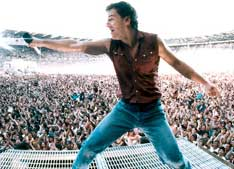 Bruce Springsteen concert tickets